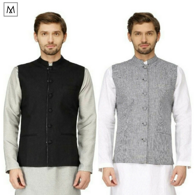 Reversible Nehru Jackets.jpg